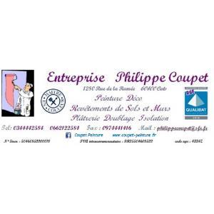 Entreprise Philippe Coupet